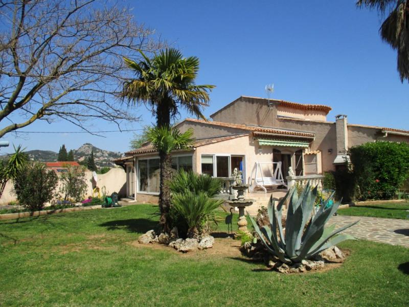 Vente maison / villa Hyeres 449500€ - Photo 2