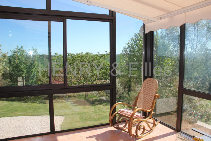 Sale house / villa Samatan 8 min 253000€ - Picture 12