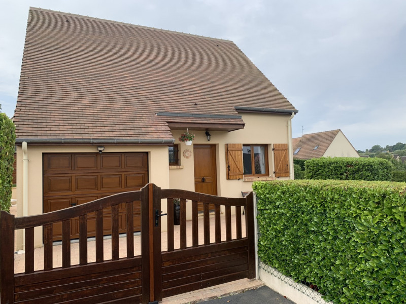 Sale house / villa Blonville sur mer 318000€ - Picture 19