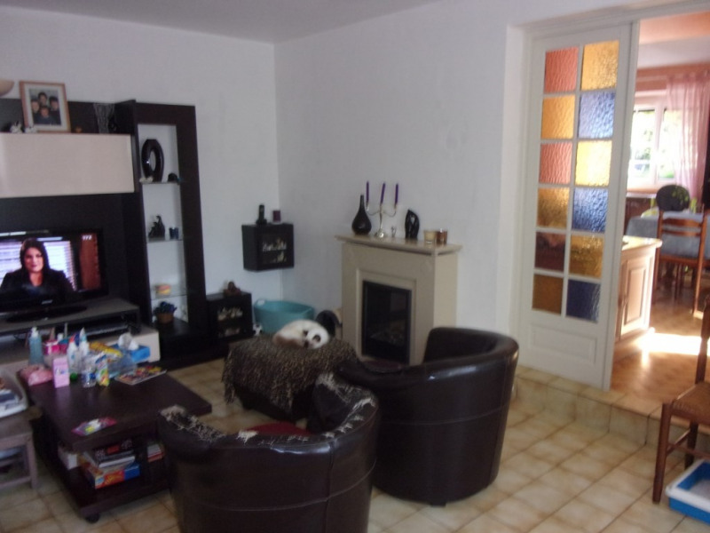 Sale house / villa Becherel 181900€ - Picture 5