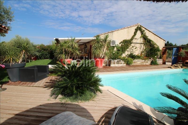 Sale house / villa Lancon provence 450000€ - Picture 4