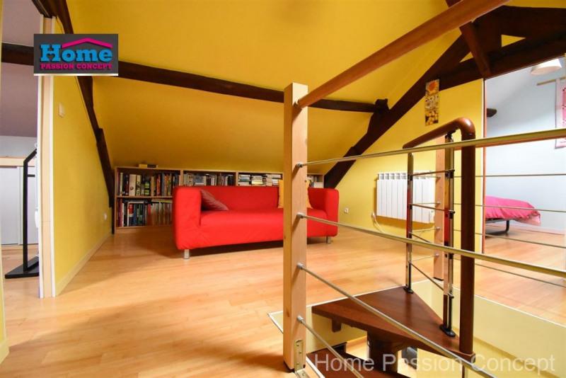 Sale apartment Asnieres sur seine 699000€ - Picture 6