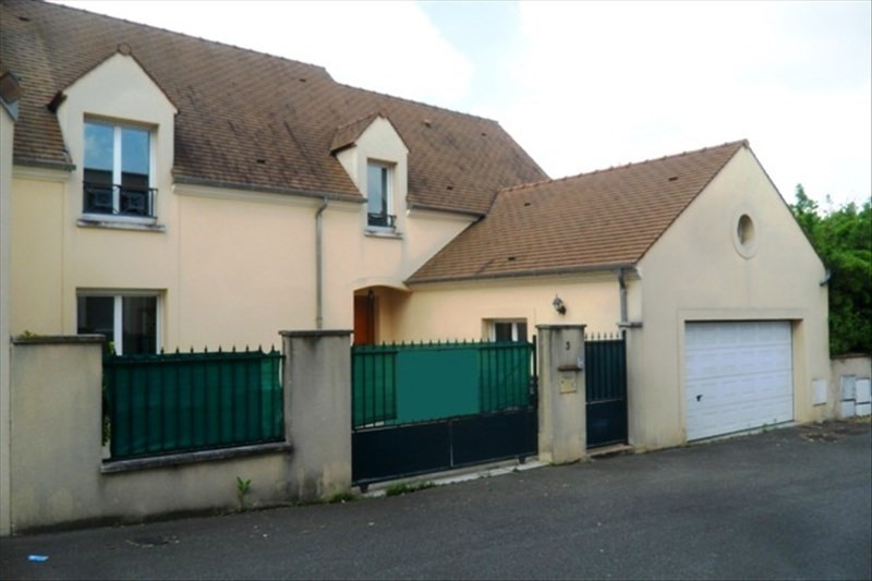 Location maison / villa Marly le roi 2900€ CC - Photo 1