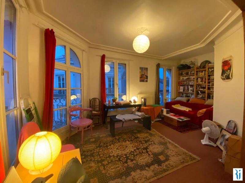 Vendita appartamento Rouen 159500€ - Fotografia 2