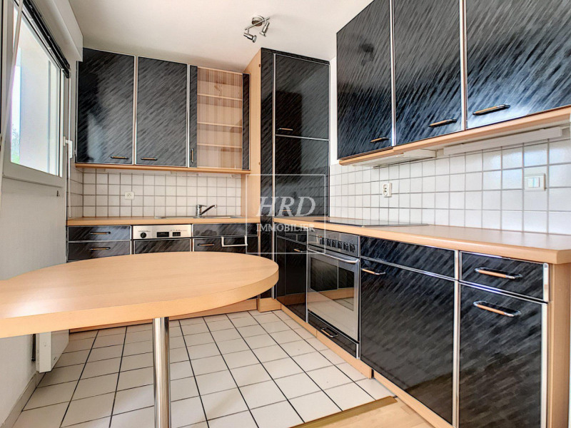 Sale apartment Strasbourg 165 850€ - Picture 4