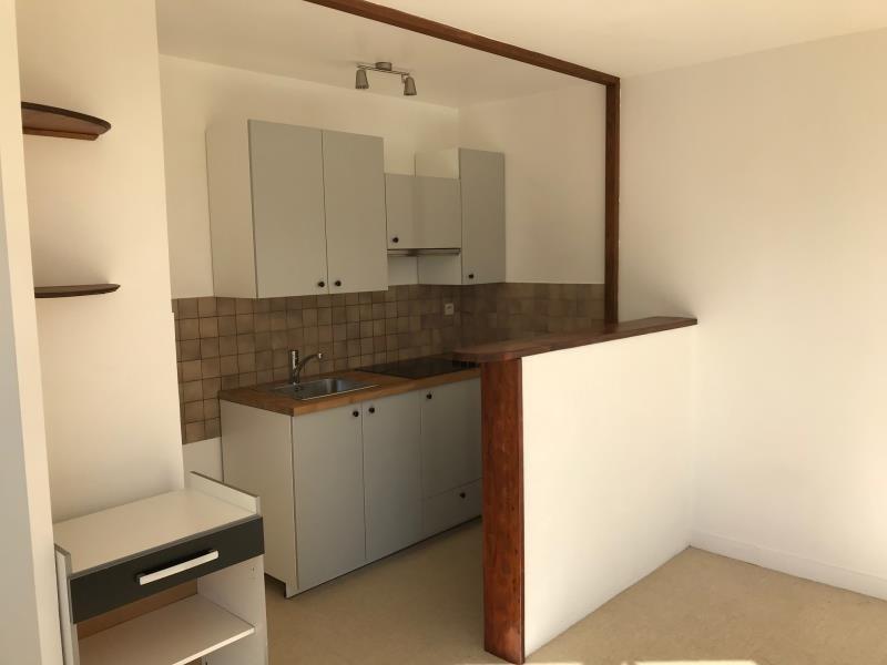 Location appartement Crepy en valois 500€ CC - Photo 1