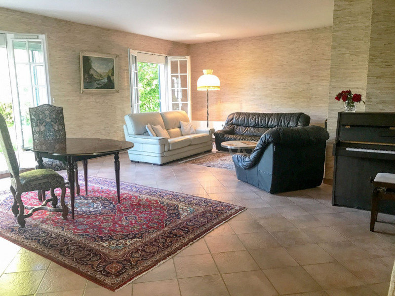 Vente maison / villa Maurepas 546 000€ - Photo 3