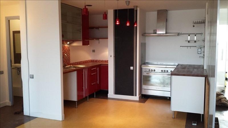 Rental apartment Toulouse 971€ CC - Picture 1