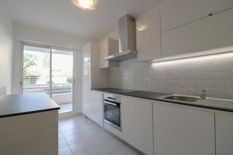 Vente appartement Cannes 468000€ - Photo 4