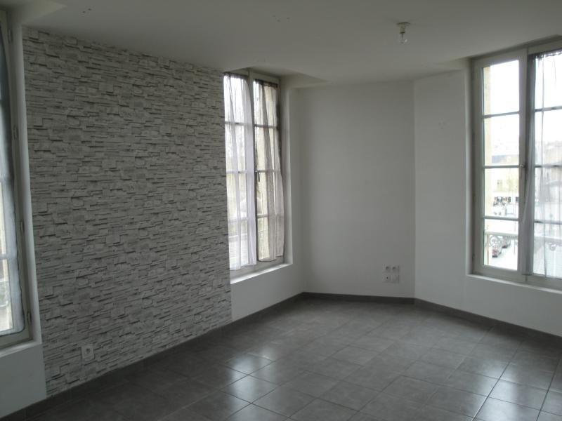 Location appartement Niort 510€ CC - Photo 1
