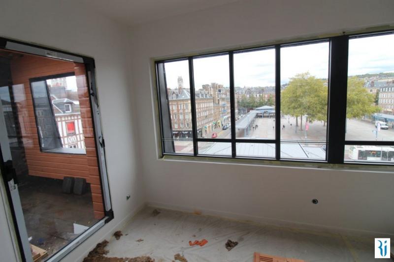 Venta  apartamento Rouen 299600€ - Fotografía 5