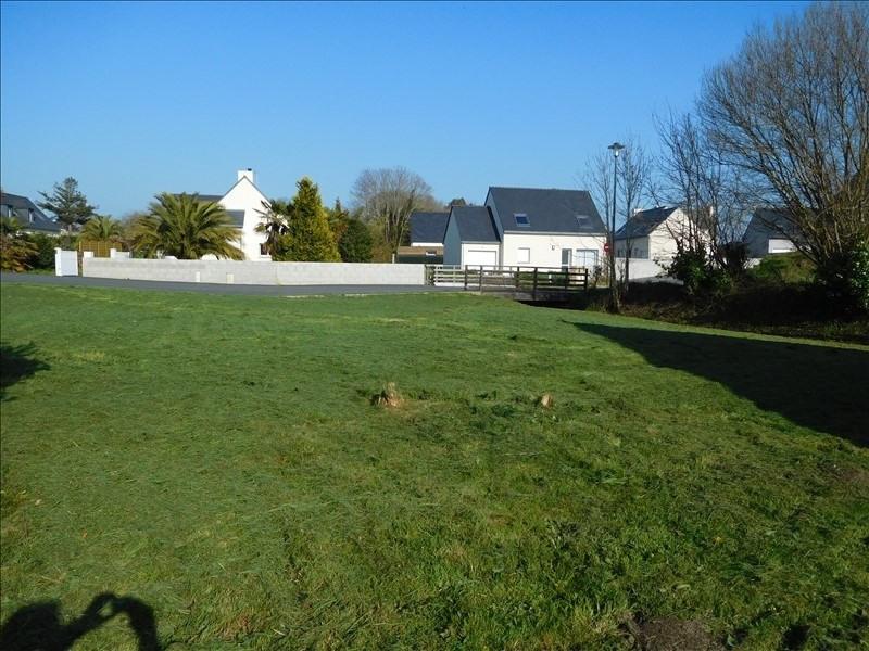 Vente terrain Loctudy 62130€ - Photo 1