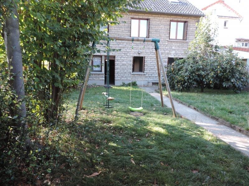 Vente maison / villa Antony 850000€ - Photo 3