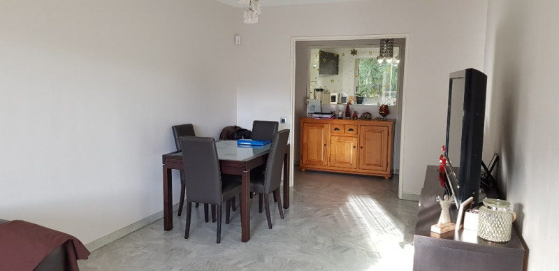 Vendita appartamento Nice 295000€ - Fotografia 3