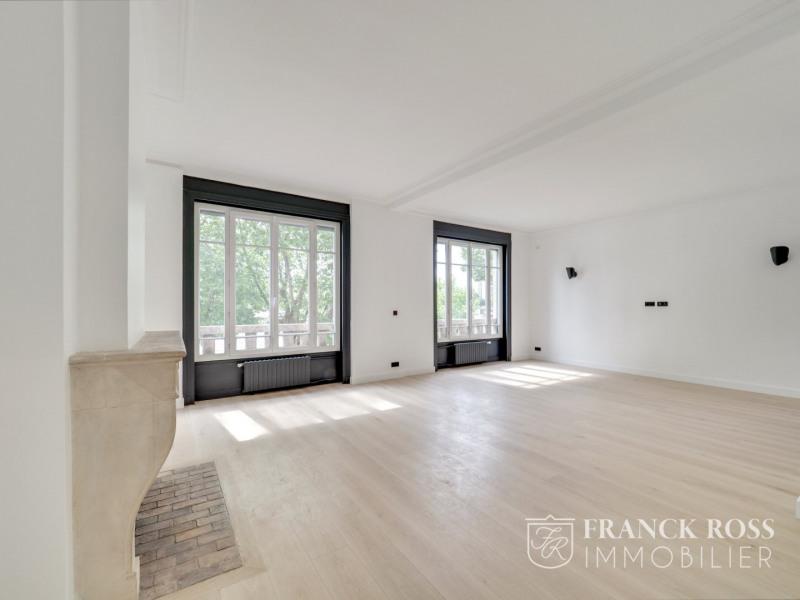 Alquiler  apartamento Paris 16ème 4500€ CC - Fotografía 3