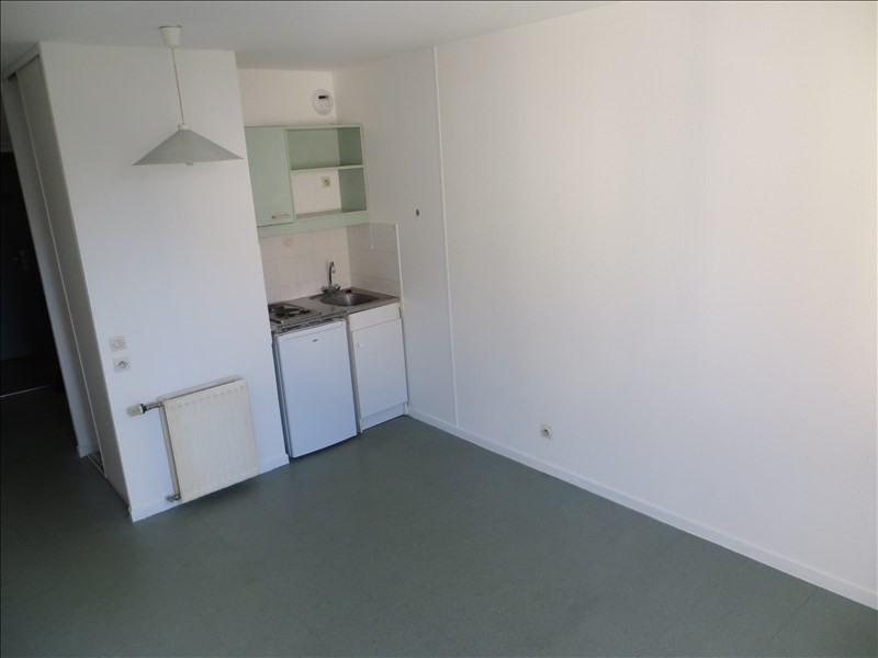 Location appartement Lyon 9ème 403€ CC - Photo 1