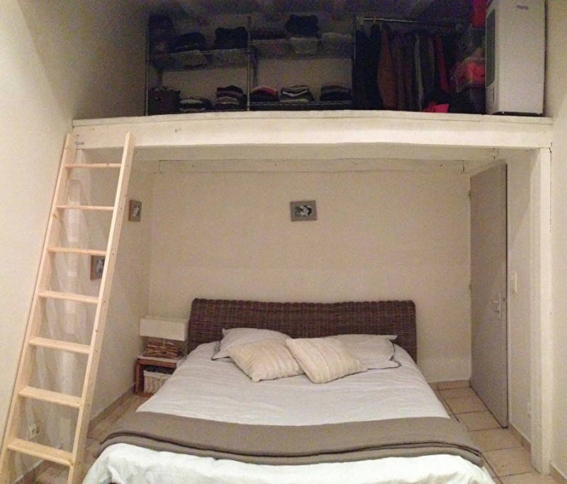 Location appartement Nice 850€ CC - Photo 5
