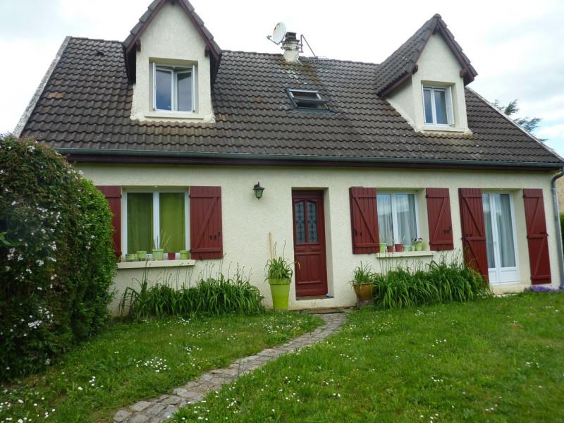 Sale house / villa Ballancourt sur essonne 323000€ - Picture 1