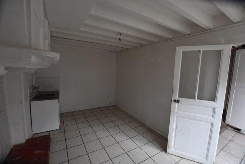 Verkoop  huis St pellerin 65500€ - Foto 2