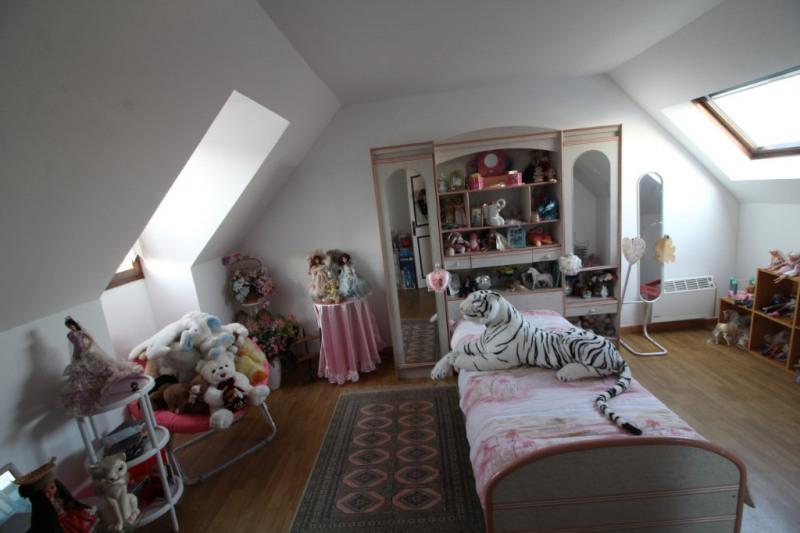 Sale house / villa Cregy les meaux 367500€ - Picture 9