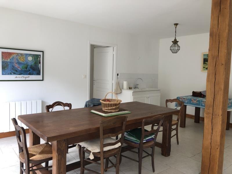 Sale house / villa Villiers st benoit 200000€ - Picture 2