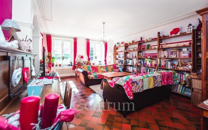 Venta de prestigio  casa Marange silvange 409000€ - Fotografía 7
