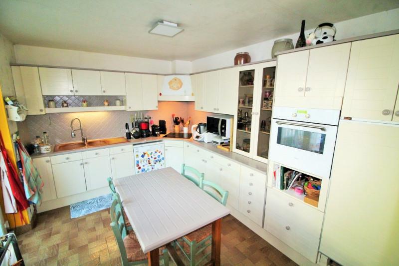 Vente maison / villa Nanteuil les meaux 275000€ - Photo 2