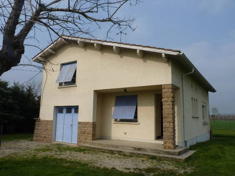 Location maison / villa Viterbe 830€ CC - Photo 1