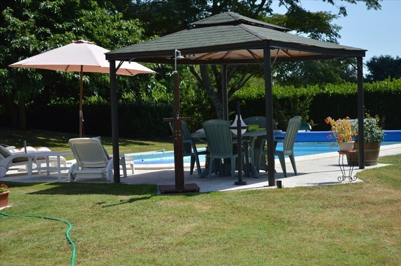 Vente maison / villa Montpon menesterol 346500€ - Photo 2