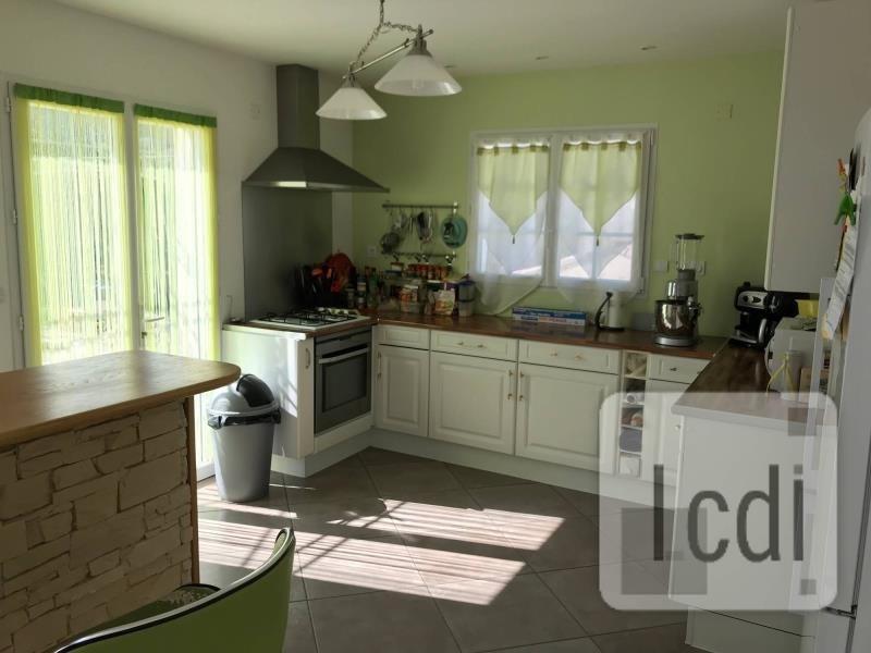 Vente maison / villa Saint-vincent-de-barrès 349000€ - Photo 4