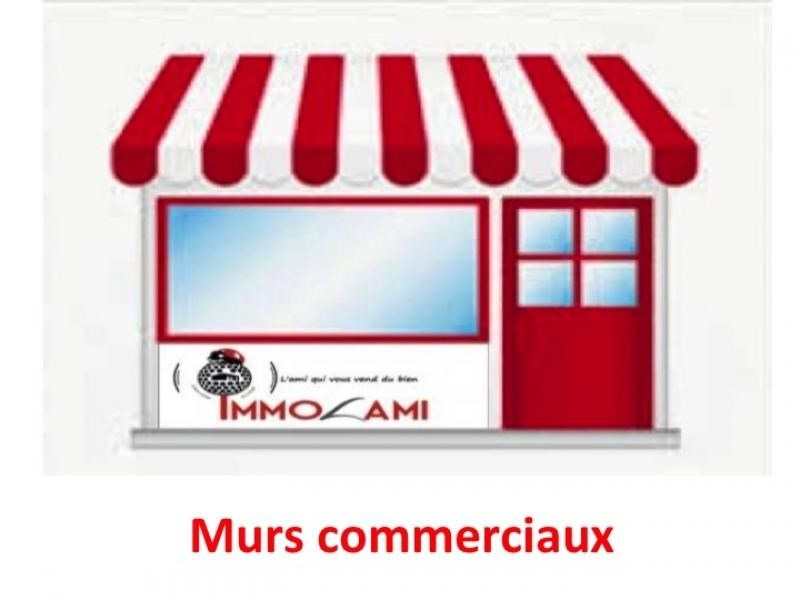 Vente local commercial La teste de buch 622 500€ - Photo 1