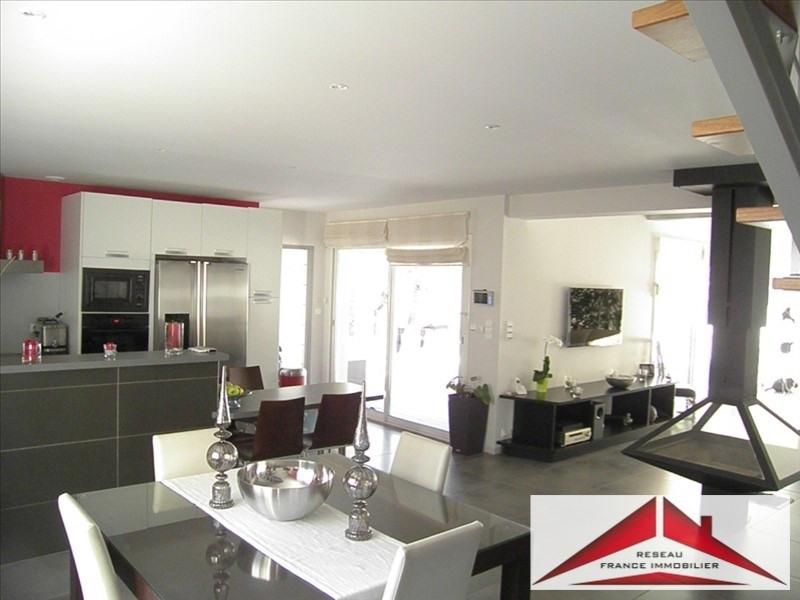 Deluxe sale house / villa La grande motte 1240000€ - Picture 2