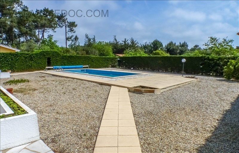 Vente maison / villa Vendays montalivet 330 000€ - Photo 3