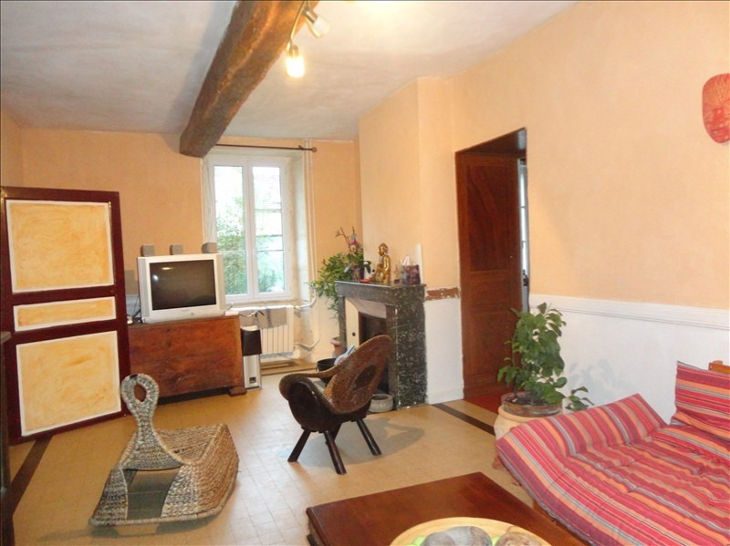Vente maison / villa Lain 160 500€ - Photo 2