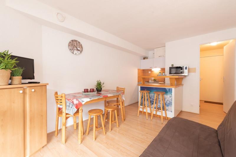 Sale apartment Saint-lary-soulan 53000€ - Picture 2