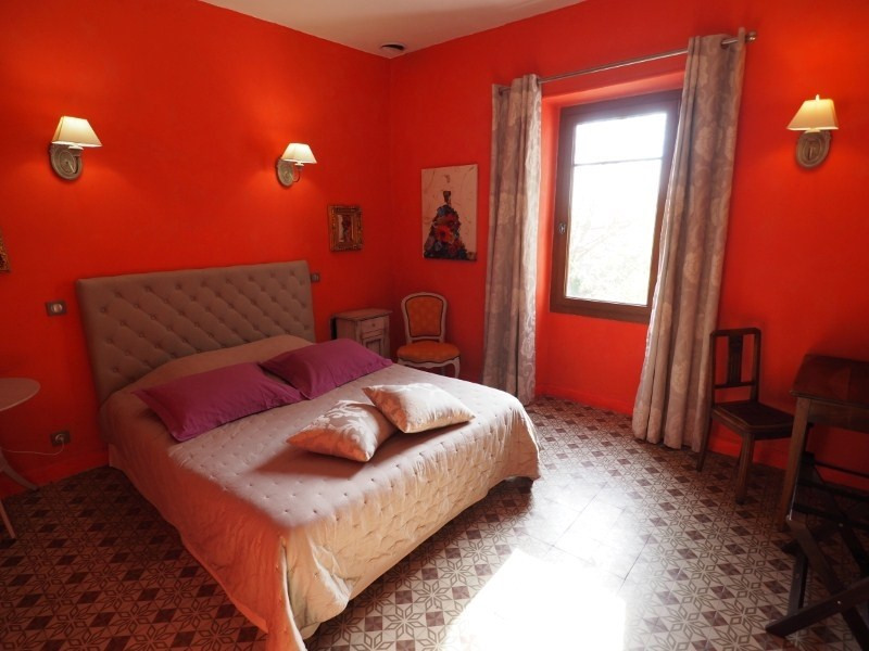 Deluxe sale chateau Goudargues 895 000€ - Picture 6