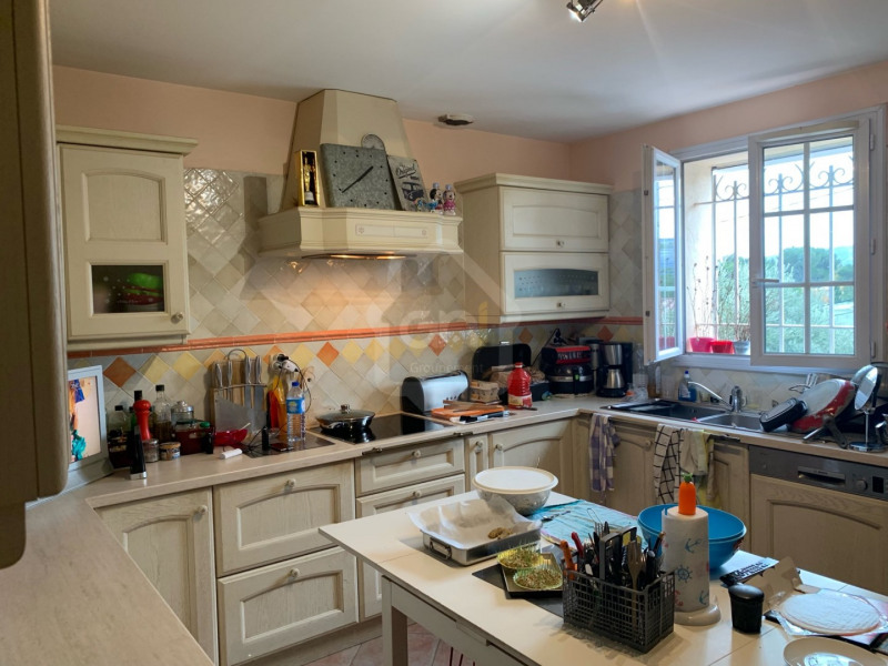 Vente de prestige maison / villa Marseille 11ème 650000€ - Photo 3
