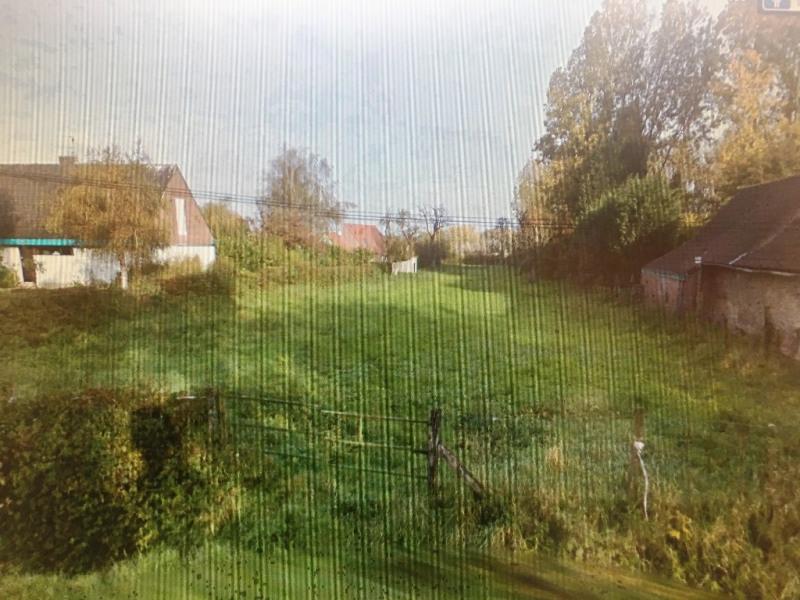 Vente terrain Coutiches 172500€ - Photo 1