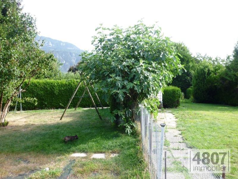 Vente maison / villa Bonneville 367500€ - Photo 8
