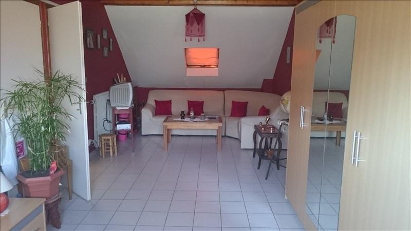 Sale house / villa Aiton 380000€ - Picture 1