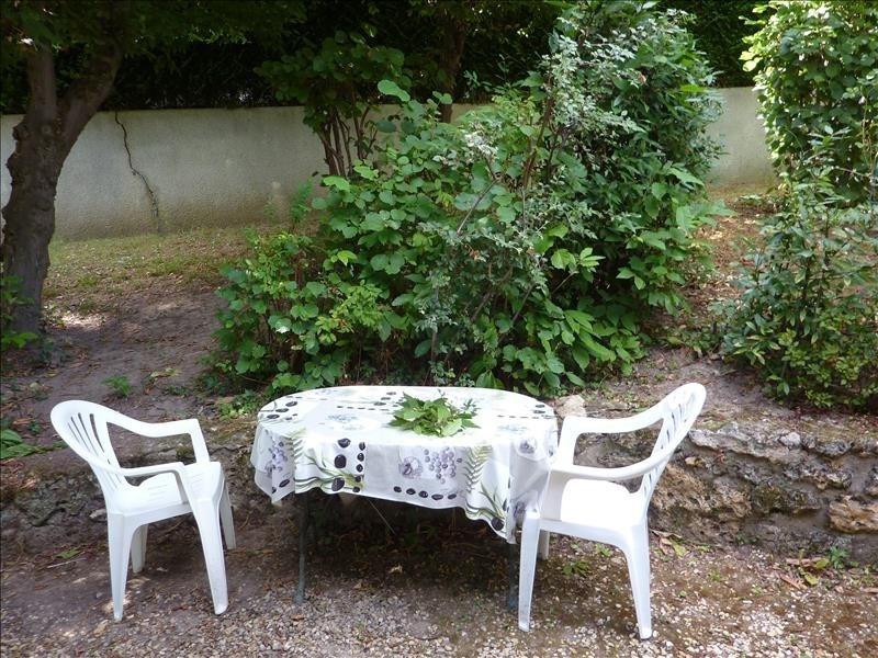 Sale house / villa Bures sur yvette 549000€ - Picture 3