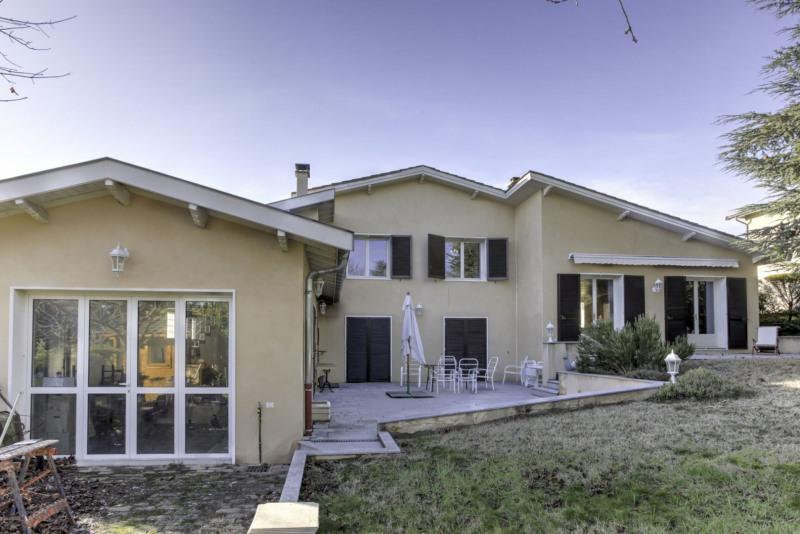 Vente de prestige maison / villa Brignais 595000€ - Photo 3