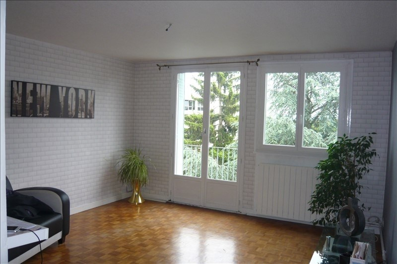 Sale apartment Nevers 52 200€ - Picture 1