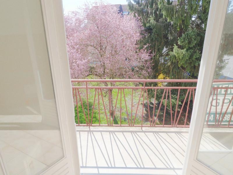 Vente appartement Montrevel-en-bresse 100000€ - Photo 4