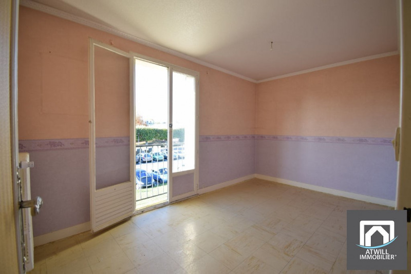 Sale apartment Blois 42 000€ - Picture 3