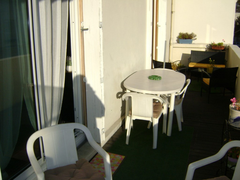 Sale apartment Chateau renault 91000€ - Picture 5