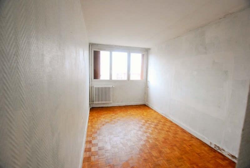 Vendita appartamento Bezons 184000€ - Fotografia 4