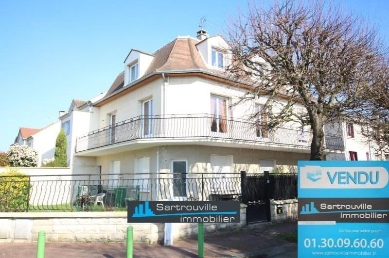 Vendita appartamento Montesson 357000€ - Fotografia 1