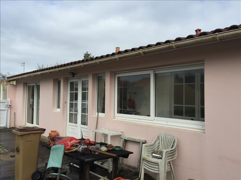 Sale house / villa Jard sur mer 260000€ - Picture 3
