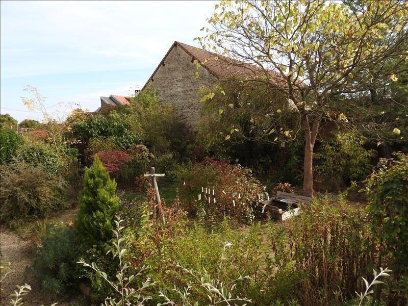 Sale house / villa Chatillon sur seine 139000€ - Picture 19